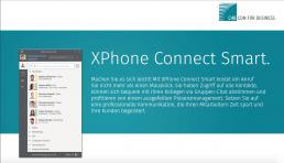 XPhone_Connect_Smart